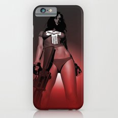 Lady Punisher iPhone 6 Slim Case