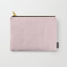 Primrose Pink Carry-All Pouch