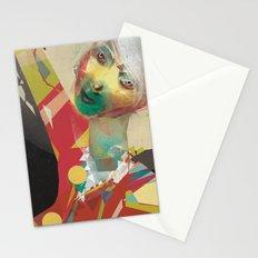broken n.2 Stationery Cards