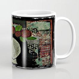 Be Fierce Coffee Mug