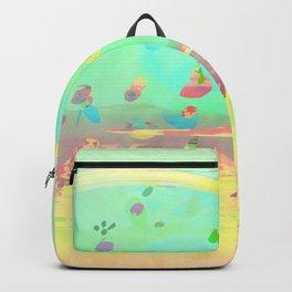 Alissia World A Backpack