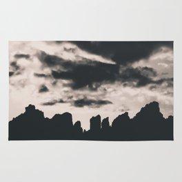 Take Me to the Desert - Sedona Arizona Rug