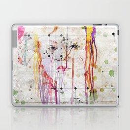 Looking Laptop & iPad Skin