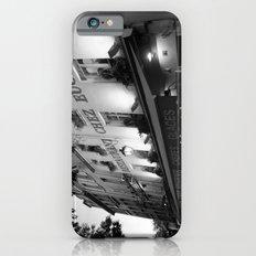 B&W Chez Eugene Slim Case iPhone 6s
