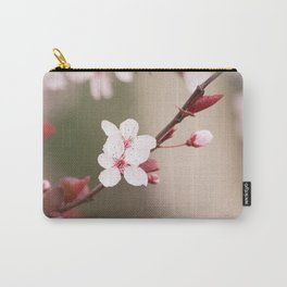 Plum's Promise Photo Carry-All Pouch