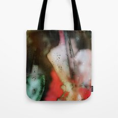 Breath Art #4  Tote Bag