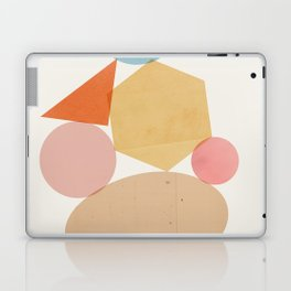 Abstraction_Balances_006 Laptop & iPad Skin