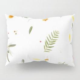 Foraged Florals Pillow Sham