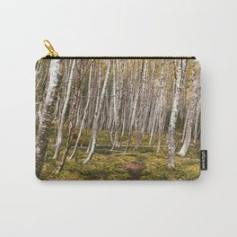 Regrowth from Mount Saint Helen Carry-All Pouch