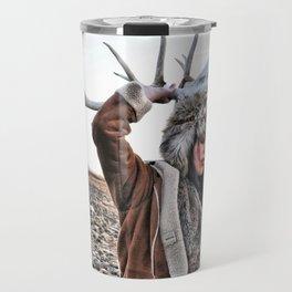 Elk Magic Travel Mug