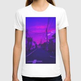 Tokyo Anime Skies T-shirt