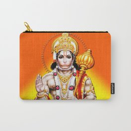 Hindu - Hanuman 2 Carry-All Pouch