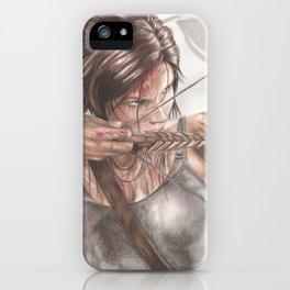 Adventure Found Me iPhone Case