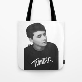 Dan Howell Tote Bag