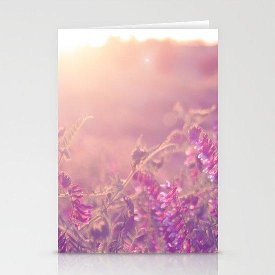 World Sun Stationery Cards