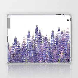Just Lupine Laptop & iPad Skin