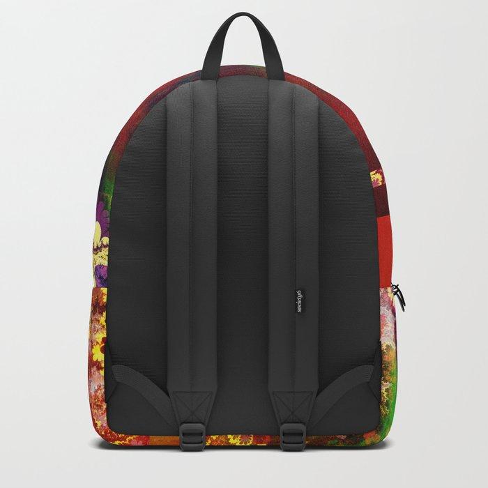 fire gate IV Backpack