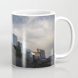 Tenby, Wales, Coffee Mug
