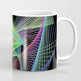 Sorceress Art Coffee Mug