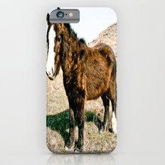 Mini Horse Slim Case iPhone 6s