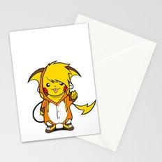 Enter Birdychu Stationery Cards