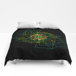 UNIVERSE 53 Comforters