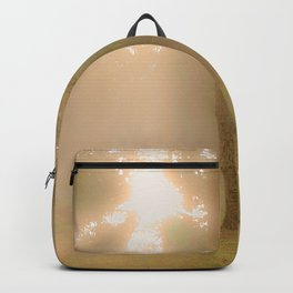 Dreamy wilderness #1 Backpack