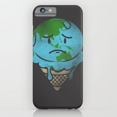 Earth's Melting Point iPhone 6s Slim Case