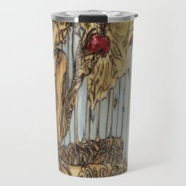 Her Rooted Soul Travel Mug