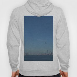 East River Hoody