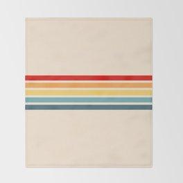 Takaakira Throw Blanket