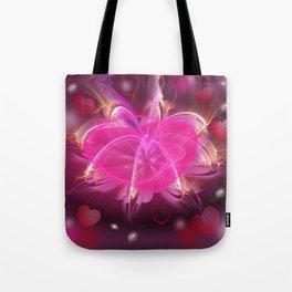 Magic Romance Tote Bag