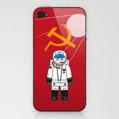 SOVIET iPhone & iPod Skin