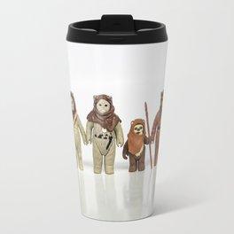 Ewoks Travel Mug