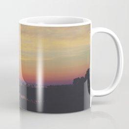 Above the Horizon Coffee Mug