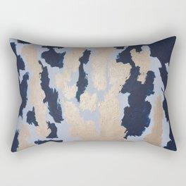 Fingerprint Rectangular Pillow