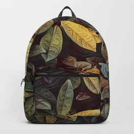 Inspired Foliage Backpack