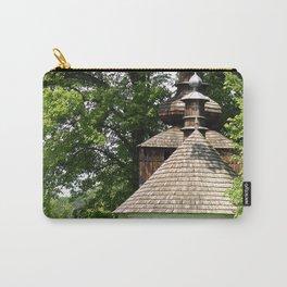 Cerkiew w Bielicznej Carry-All Pouch