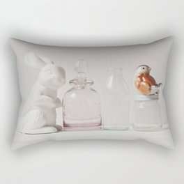 Bricka brack Rectangular Pillow