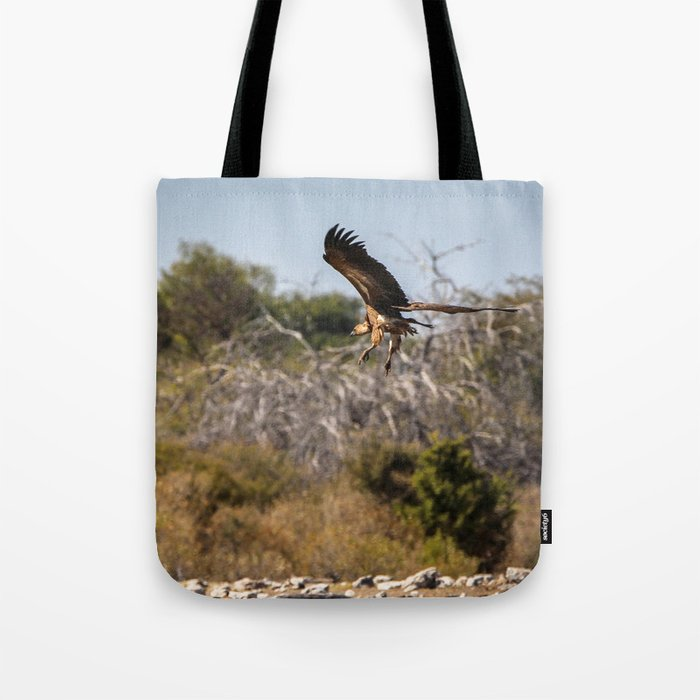 Birds of Namibia 2 Tote Bag