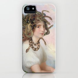The Price Of Beauty iPhone Case
