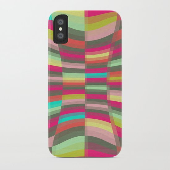 Spectacle iPhone Case