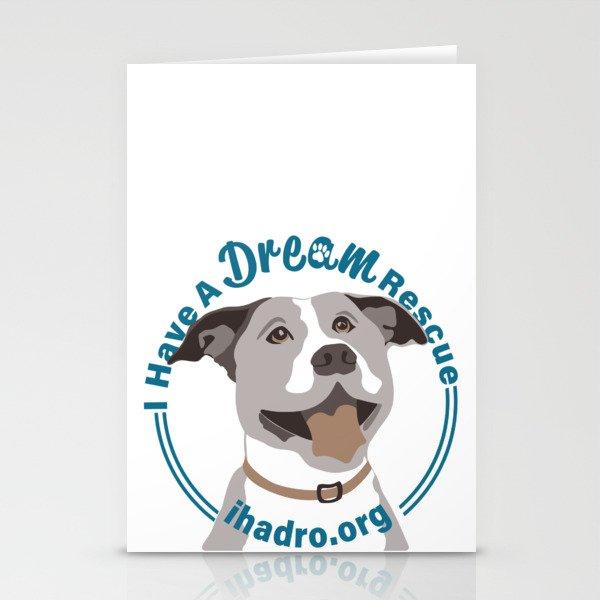 IHADRO.org Stationery Cards