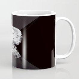 X-Rays and Triangles Coffee Mug