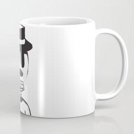 Skully Coffee Mug