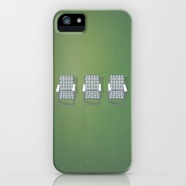 Haim - Days Are Gone iPhone Case