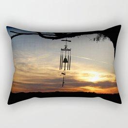 Chime In Rectangular Pillow