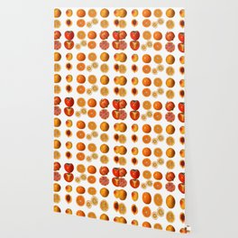 Fruit Attack Wallpaper