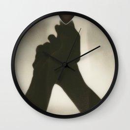 /\ Wall Clock