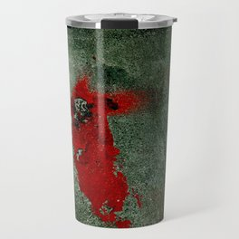 caballito del mar menor Travel Mug